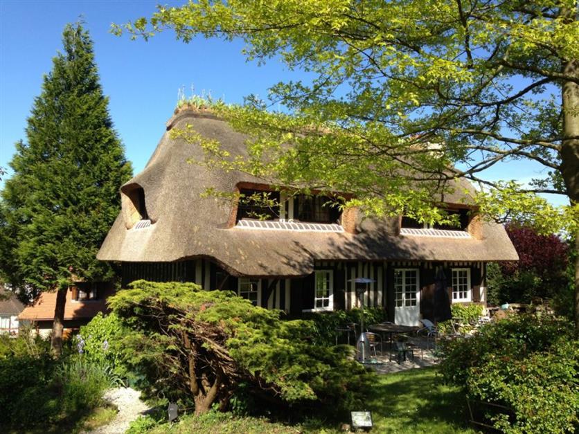 vente maison sortie de deauville maison 224 vendre deauville le golf en voisin