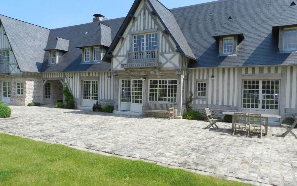 Maison a vendre deauville 28 images maison a vendre for Maison en vente