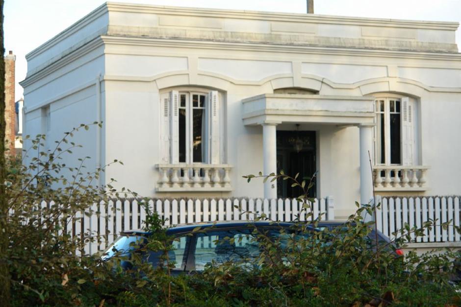vente villa centre ville maison 224 vendre deauville