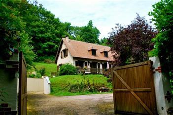 Maison à vendre à Pennedepie
