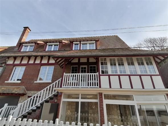 Maison à vendre à Trouville sur Mer
