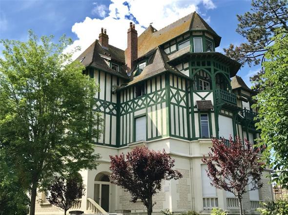 Apartement à vendre à Deauville