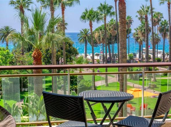 Appartement Cannes - Résidence du GRAND HOTEL-