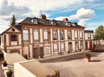 Maison à vendre à Honfleur