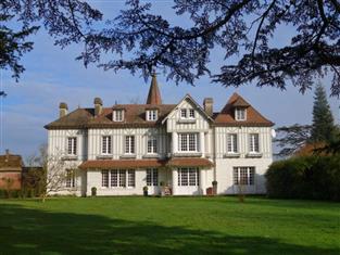 Manoir Anglo Normand à vendre à 45 kms de Deauville
