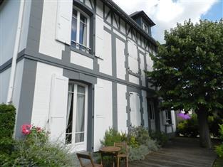 Maison à louer à Tourgeville