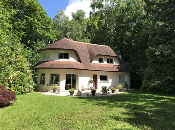 A vendre maison à Saint Gatien des bois