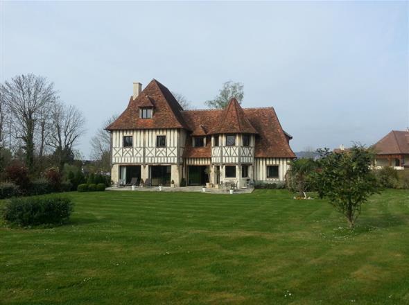 Deauville maison à Louer