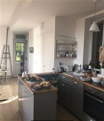 Maison à louer Bénerville-sur-Mer