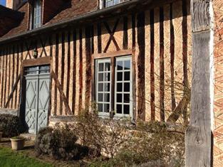 Propriété à vendre à 25 minutes de Deauville
