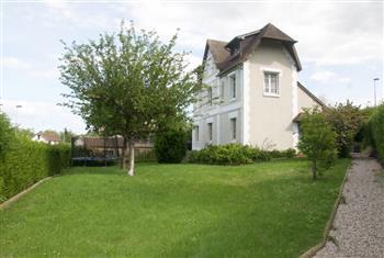 Maison à louer à 5 minutes de Deauville